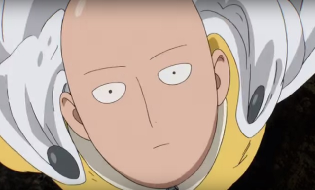 Onepunchman Bs
