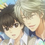 SUPER LOVERS 2期